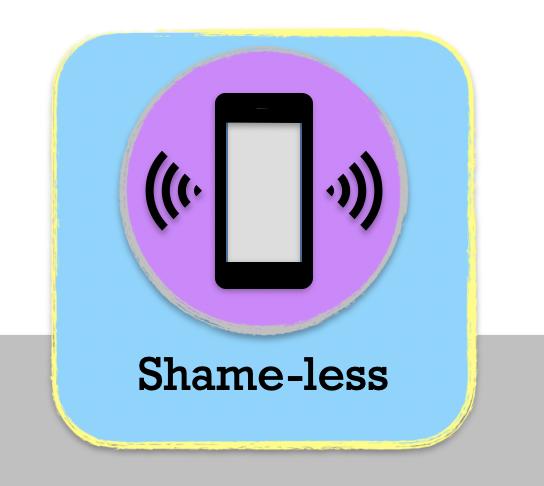Shame-less